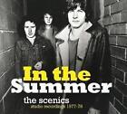 In The Summer: Studio Recordings 1977-78 von The Scenics (2016)