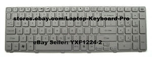 Keyboard for Gateway ID57H ID57H03h ID57H02u ID57H03u