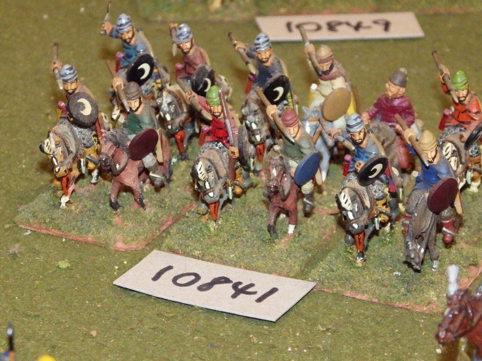 25mm mittelalter   hun - kavallerie 12 kavallerie - cav (10841)