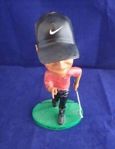 Tiger-Woods-Bobble-Head-Major-Force-2002-Upper-Deck-Nike-Tigers-Guest-Series