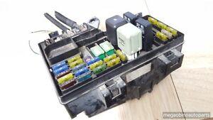 [XOTG_4463]  1994-1997 HONDA ACCORD ENGINE FUSE BOX 38250-SV4-A13 38250SV4A13 OEM | eBay | 1997 Honda Fuse Box |  | eBay
