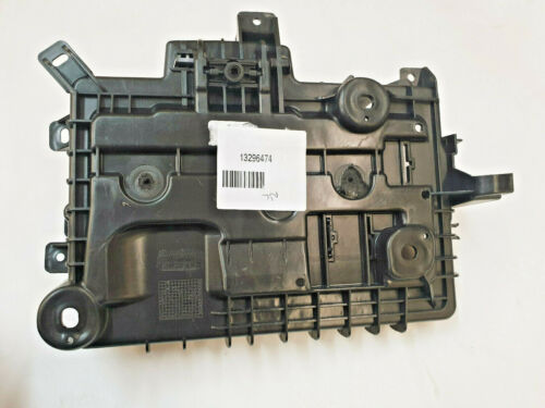 GENUINE VAUXHALL CORSA D 2006-2015 BATTERY TRAY BOLT CLAMP 13296474 13235641 NEW