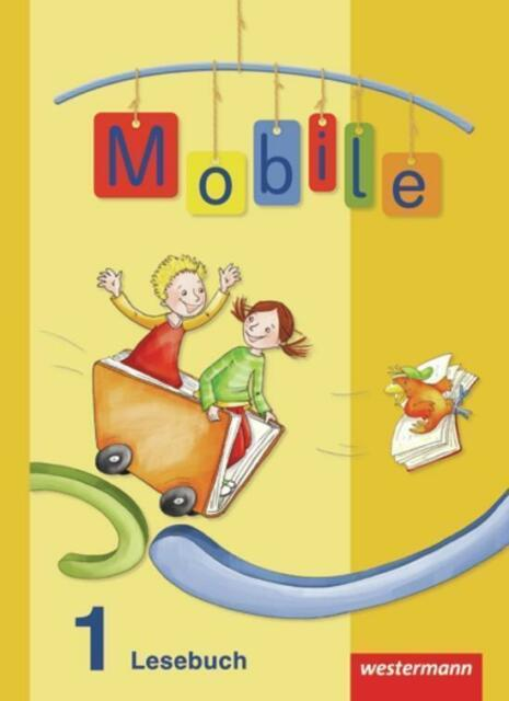 Mobile 1 / Mobile 1 - Allgemeine Ausgabe 2010 von Claudia Crämer (2010, Gebunde…