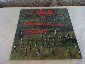 Tchaikovsky-1812-Overture-Original-Album-LP-Record-Vinyl-VICS1531