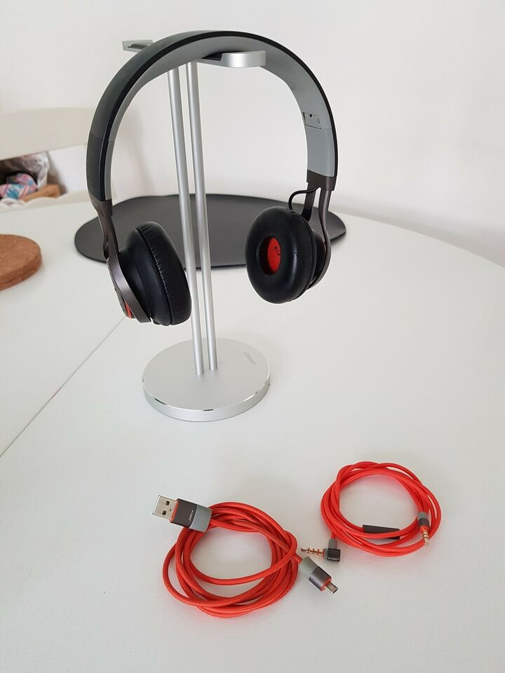 headset hovedtelefoner, Jabra, Revo Wireless