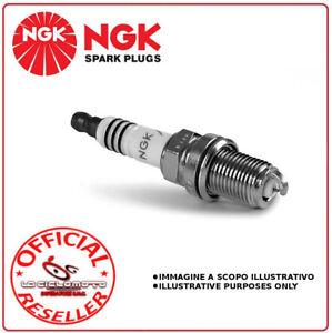 Set of 4 NGK Spark Plugs BR8HS-10 #1134 BRAND NEW   eBay