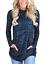 Women-039-s-Long-Sleeve-Hoodie-Sweatshirt-Sweater-Hooded-Jumper-Coat-Pullover-Tops thumbnail 11