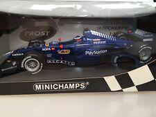 1:18 Prost AP02 O.Panis 1999 Minichamps