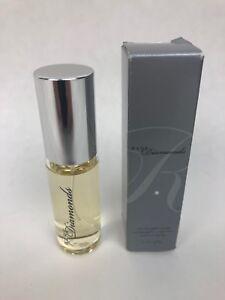 Nos Avon Rare Diamonds 5 Fl Oz Perfume Spray Eau De Parfum Travel