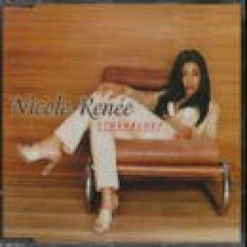 Nicole Renée Strawberry (1998)  [Maxi-CD]