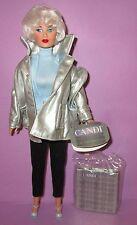 Integrity Platinum Hair 2001 Liquid Silver Fashion Candi Couture Nancy Kella