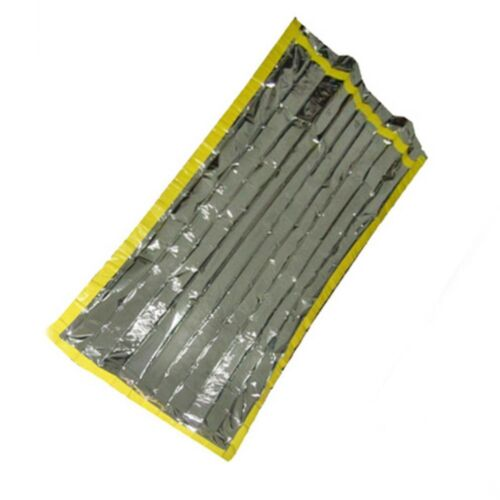Thermal Shelter Tent Mylar Survival Outdoor Emergency Sleeping Bag Camping