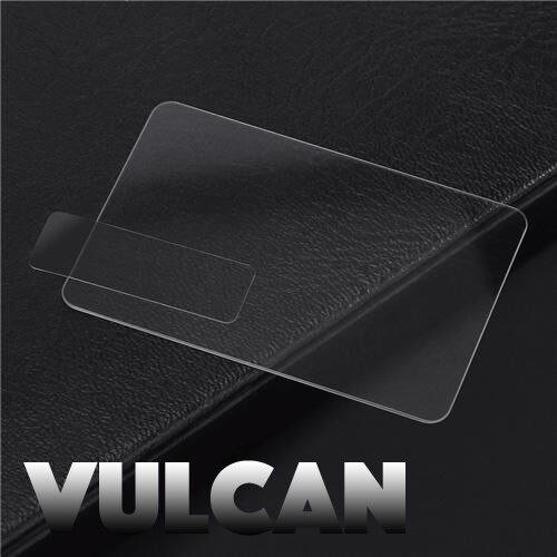 Tough Anti Scratch DSLR Cover VULCAN Glass Screen Protector for Nikon D750 LCD