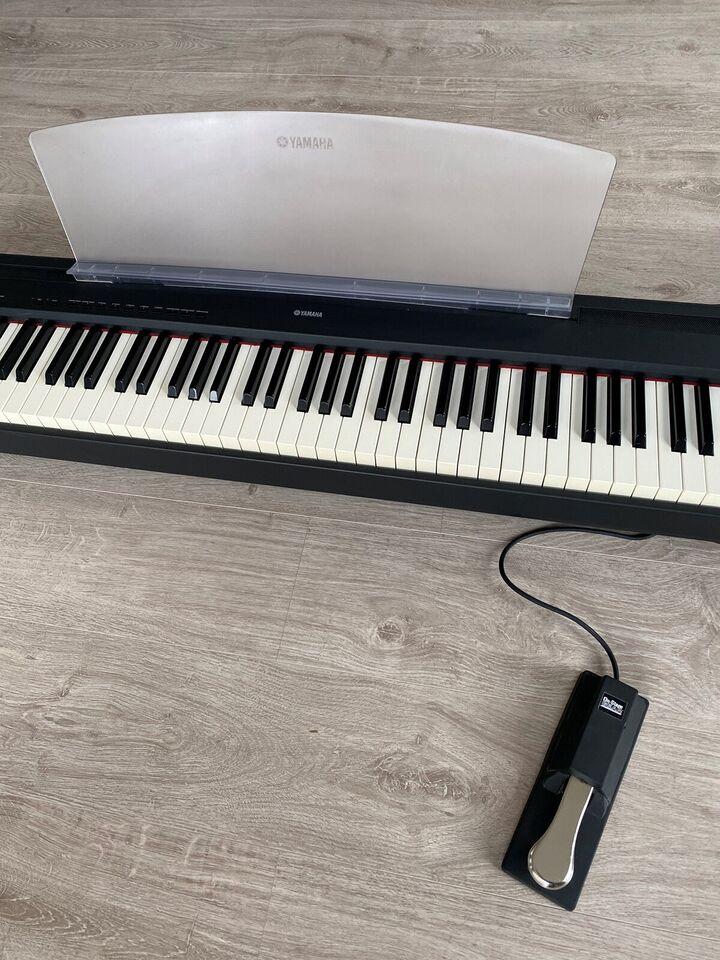 Stagepiano, Yamaha P-85