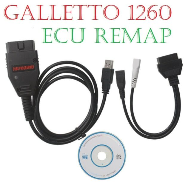 eobd2 galletto 1260