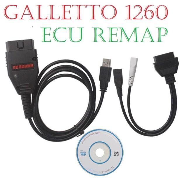galletto 1260