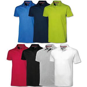 Slazenger Advantage Damen Poloshirt Polo Shirt NEU