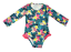 Baby Girl One-piece Swimsuit Swimwear Bathing Suit