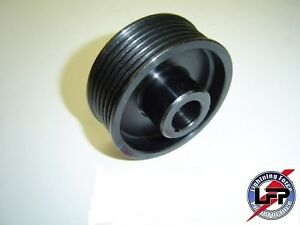Details about LFP 2005-2008 FORD MUSTANG GT ROUSH 2 57 SUPERCHARGER PULLEY  M90 ROUSH BLOWER