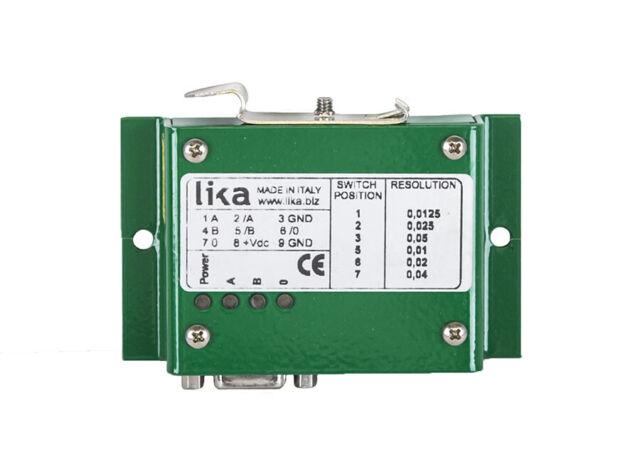 LIKA EBOX-1/S572  Encoder