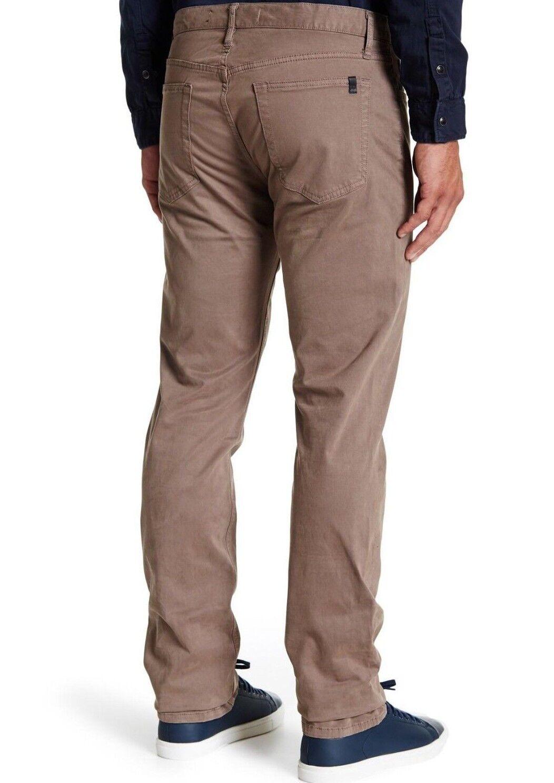 Nwt JOE´S Jeans Sz33 der Brixton Gerade + Schmal Stretch Twill Jeans Mit  | Hohe Qualität und günstig  | Primäre Qualität  | Erste in seiner Klasse
