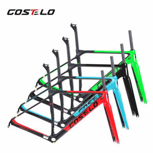 Costelo-RIO-3-0-road-bike-frame-carbon-road-bicycle-frameset-fork-seatpost-clamp