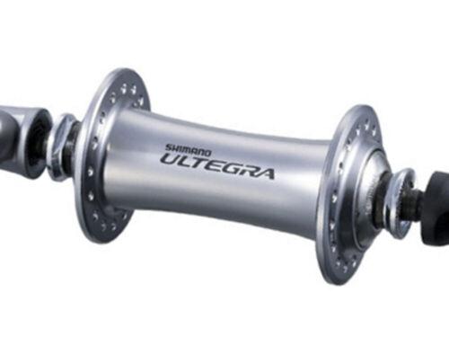 Shimano 6700 Ultegra Moyeu avant 18 H