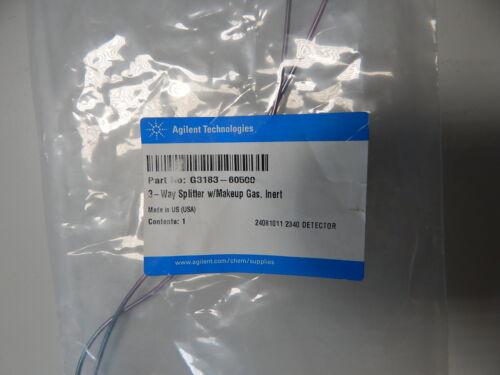 Agilent 3-Way Splitter PN: G3183-60500
