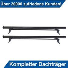 Thule Dachgepäckträger Rapid 754 7115 1572 Alu SI für VW Bus Transporter T4 ...