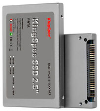 32GB KingSpec 2,5 PATA/IDE SSD Solid State Disk (Flash MLC) SM2236 Controller