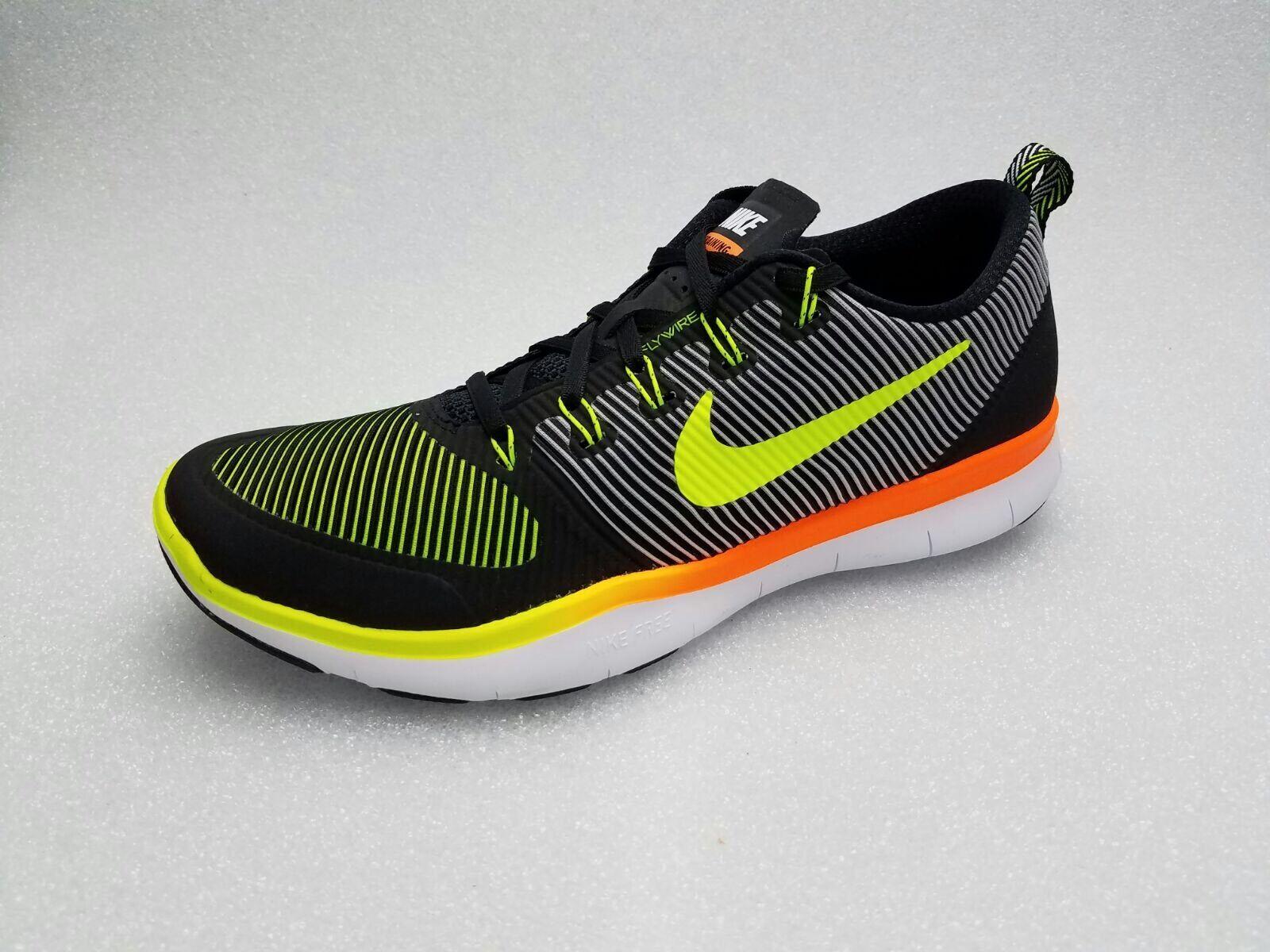 New Nike Free TR Versatility Sz 11 Multi Color Fast Free Shipping