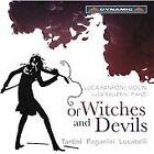 Of Witches and Devils: Tartini, Paganini, Locatelli (2016)