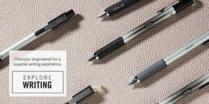 TUL Pens & Pencils Gel Ballpoint Retractable Best Pen in the USA! Ships Free!