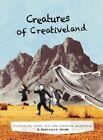 Creatures of Creativeland Collective Nouns for The Creative Workforce a Postca