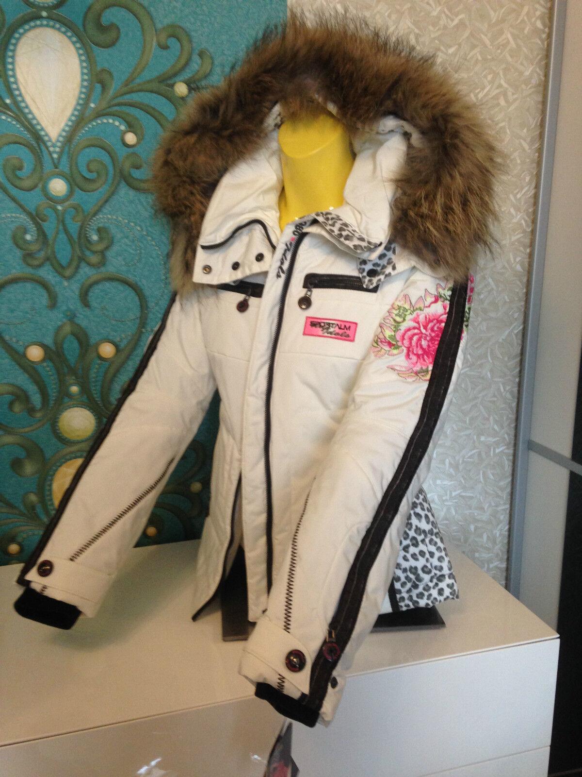 ️ ️ ️ Seltene SportAlm Damen Ski Jacke, Neupreis