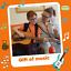 thumbnail 1 - Helen and Douglas House Charity Virtual Gift that Gives Twice GIFT OF MUSIC £25