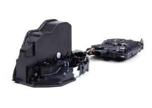 A-Premium Door Lock Actuator Compatible with BMW E70 E71 X5 2007-2012 X6 2008-2014 Rear Right