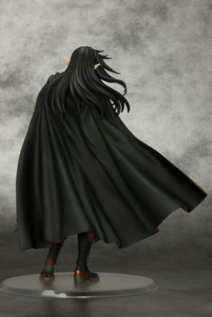 Arshes Nei Lightning Emperor of Darkness 1//6 PVC Figure Orchid Seed Bastard!