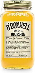 O-039-Donnell-Moonshine-Bratapfel-Likoer-0-7-l-0-35-l-PORTOFREI