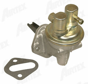 Mechanical Fuel Pump Airtex 60235 fits 1983 Ford Ranger