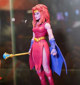 Crita Motuc Pre Action Figurine Nouvelles aventures Homme Mattel Vintage Motu