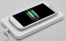 Premium Qi Inductive Wireless Charging Pad For Samsung HTC Nexus Nokia Fujisu