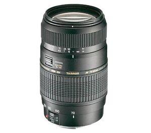 TAMRON-AF-70-300mm-f-4-5-6-Zoom-Lens-for-Canon-2000D-1200D-100D-70D-700D-6D