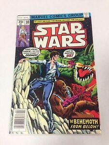 Star-Wars-10-April-1978-Marvel-Comics