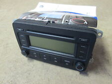 RCD 300 Autoradio VW Golf 5 Touran Jetta 1K0035186L Radio CD Tuner BLAUPUNKT