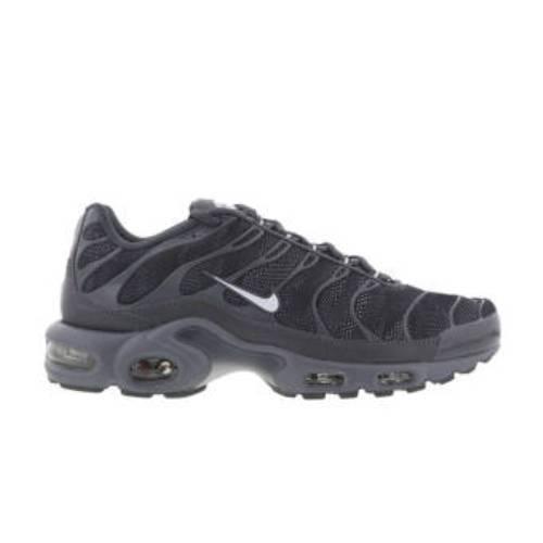 Homme Nike Air Air Air Max Plus GPX Noir/Gris/Blanc 844873 004 Tailles: _ 6.5 _ 7.5 | Outlet  99b41b