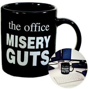 THE-OFFICE-MISERY-GUTS-Novelty-Mug-Workplace-His-Hers-Christmas-Birthday-Gift