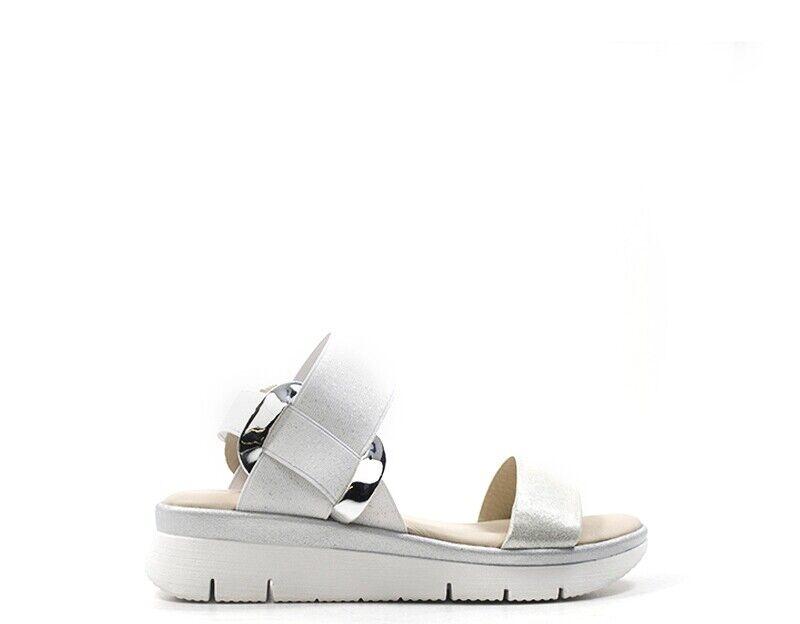Schuhe DREAM Frau GHIACCIO  WAL10448.IC.01