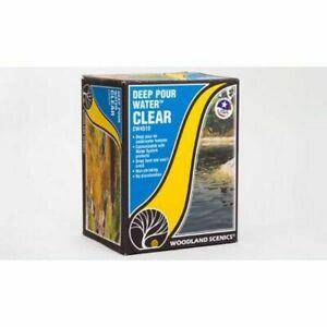 Navy Blue Woodland Scenics CW4531 Water Undercoat™