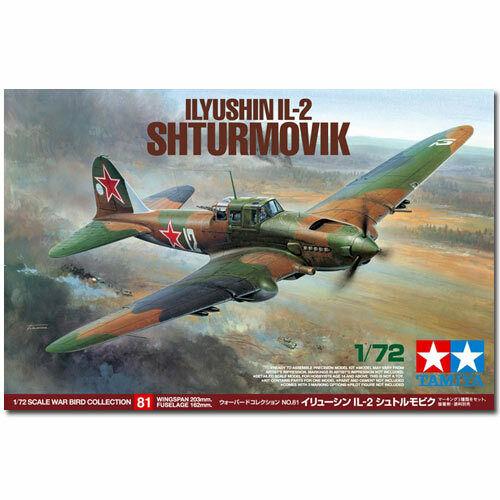 Rob Taurus 72012 1//72 Vacform Canopy Smer Ilyushin Il-2 Early//Late